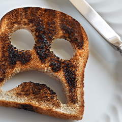 Die Gluten-Geschichte: Hype oder Humbug?